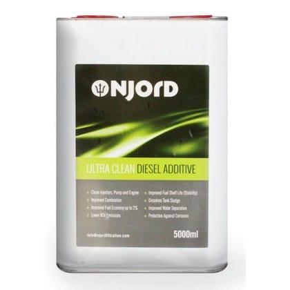 5 liter Njord Ultra Clean